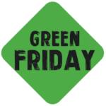 ilek participe au Green Friday contre le Black Friday ⚡
