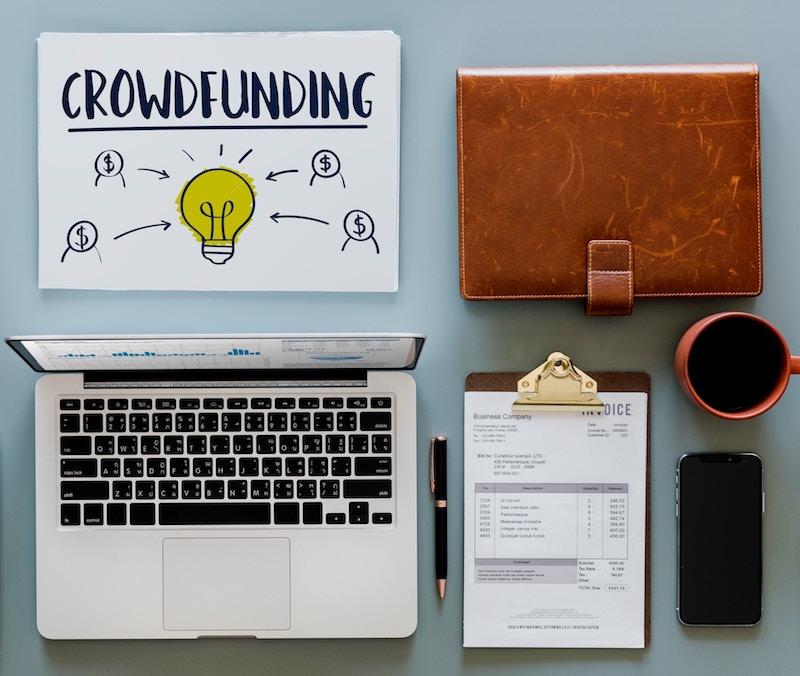 Crowdfunding pour financer des projets d'énergie verte et locale