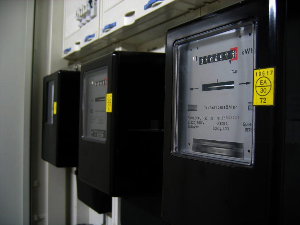 ENEDIS s'occupe du transport de l'électricité jusqu'à votre compteur