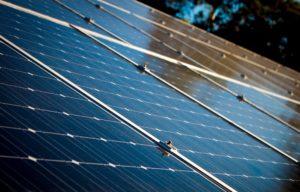 L'énergie photovoltaique en France