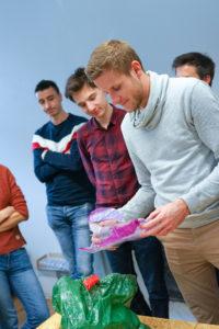 L'équipe ilek participe à un quiz pour trouver les alternatives zéro déchets aux produits du quotidien
