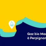 Du gaz bio 100% made in Occitanie chez ilek 🌱